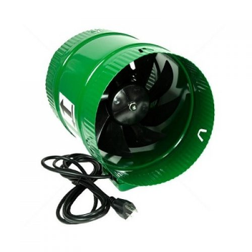 Active Air Booster Fan