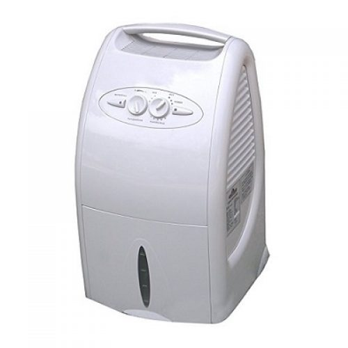 Active Air Dehumidifier - Analog Controls