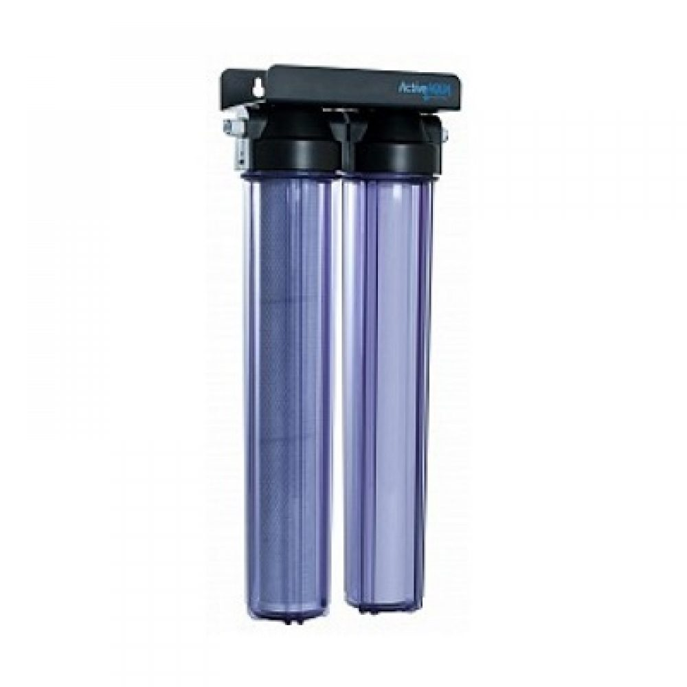 "Active Aqua 20"" De-Chlorination System"