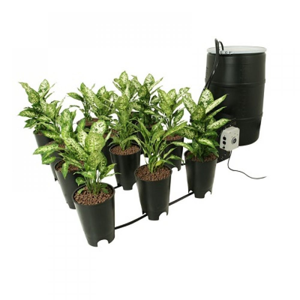 Active Aqua Grow Flow 12 Bucket System