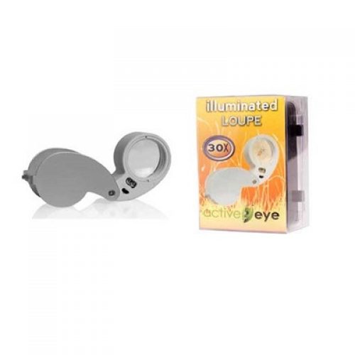 Active Eye Loupe