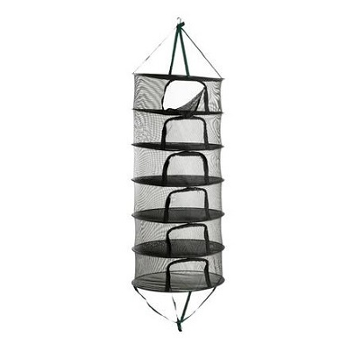 Drying Rack w/Zipper