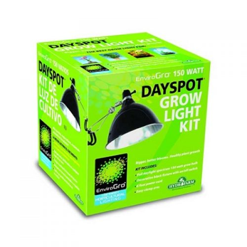 EnviroGro Dayspot Grow Light Kit