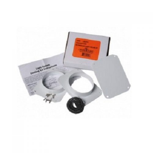 Flange Cooling Kit