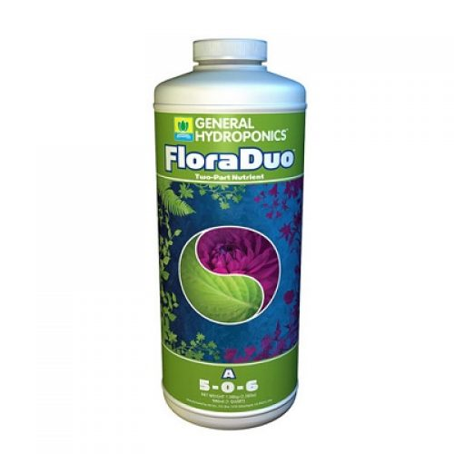 Flora Duo A