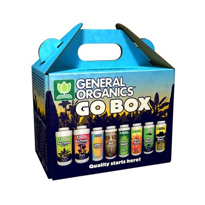 Go Box Start Kit