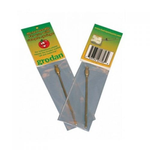 Grodan Metal Needles