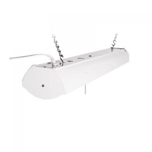 HF Fluorescent Grow Light Fixture