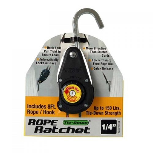 Hydrofarm Heavy Duty Rope Ratchet