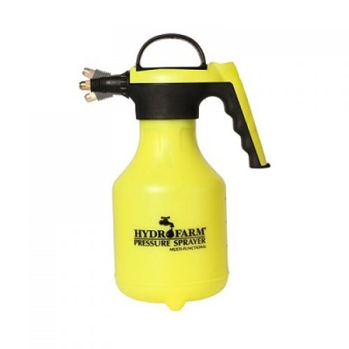 Hydrofarm Pressured Hand Sprayer