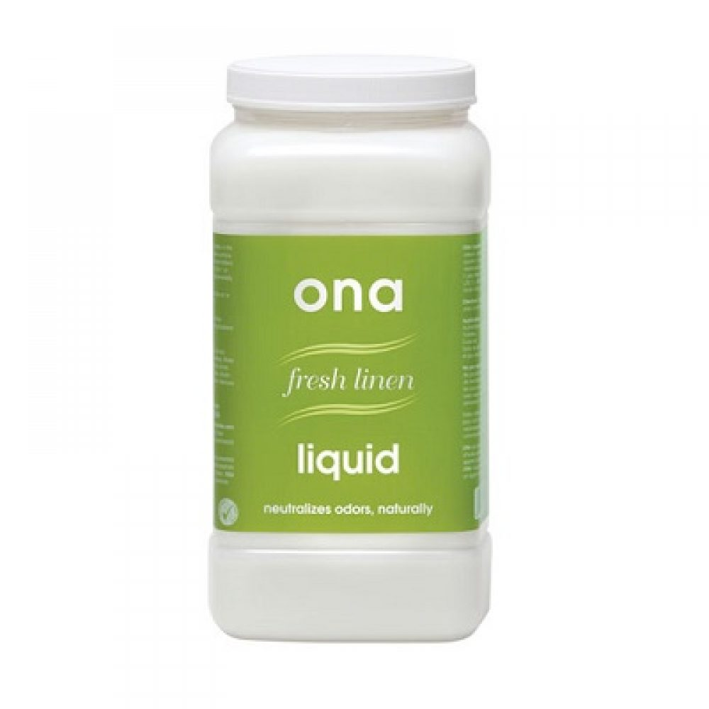 Ona Liquid Fresh Linen - Gal