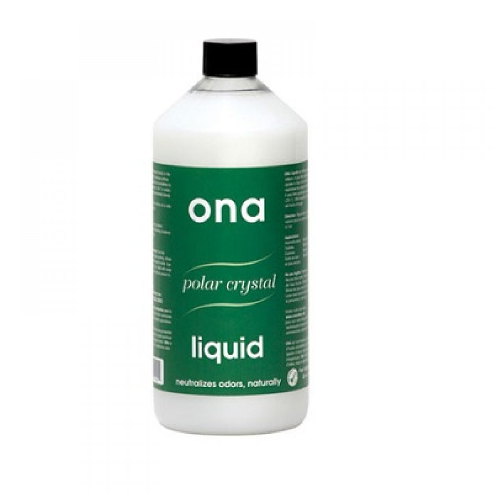 Ona Liquid Polar Crystal - Quart