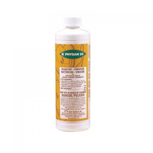 Physan 20 Fungicide