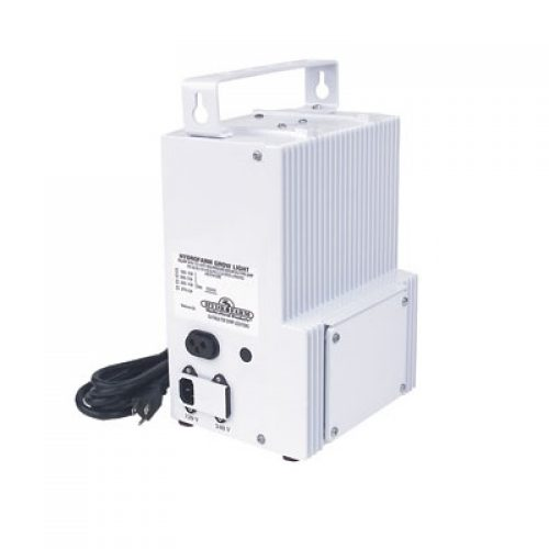 Powerhouse Metal Halide Ballast