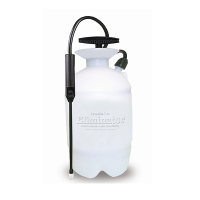 Weed'n Bug Eliminator Sprayer